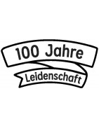 """""""100 Jahre Leidenschaft"""""""